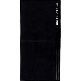 Quiksilver Linepack Towel Men, black